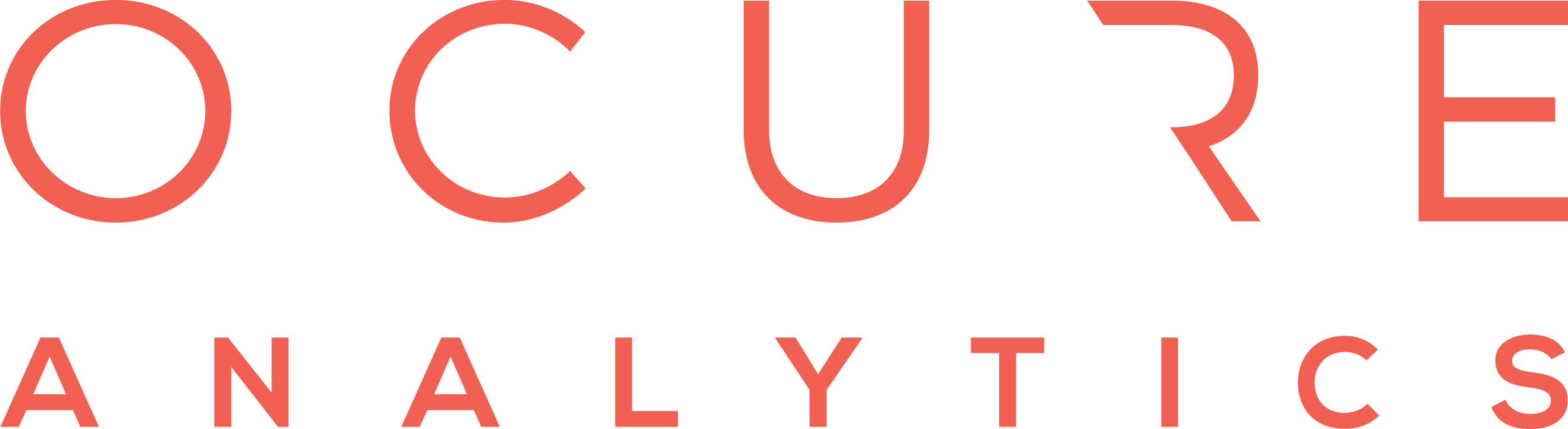 Ocure Analytics Logo
